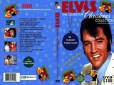 Elvis Christmas DVD and Christmas CD Box-Set