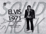 Elvis 1971 CD  Solid As Rock