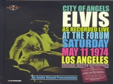 Elvis -  City Of Angels 2 CD