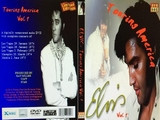 Elvis - Touring America 1 DVD