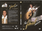 Elvis The Final Curtain Concert DVD CD Box